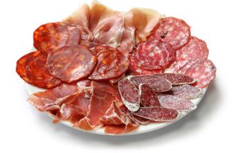 conservacion film carne fermentada vedeqsa