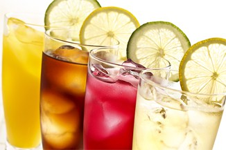 conservantes estabilizantes acidulantes zumos bebidas polvo aditivos vedeqsa