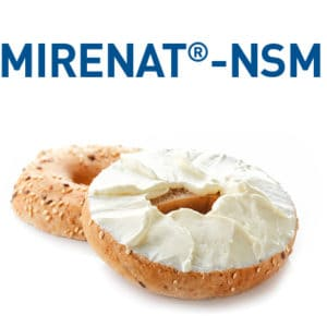 etil lauroil arginato conservante crema de queso mirenat vedeqsa