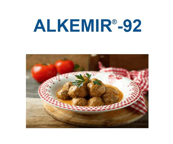 Alkemir-92